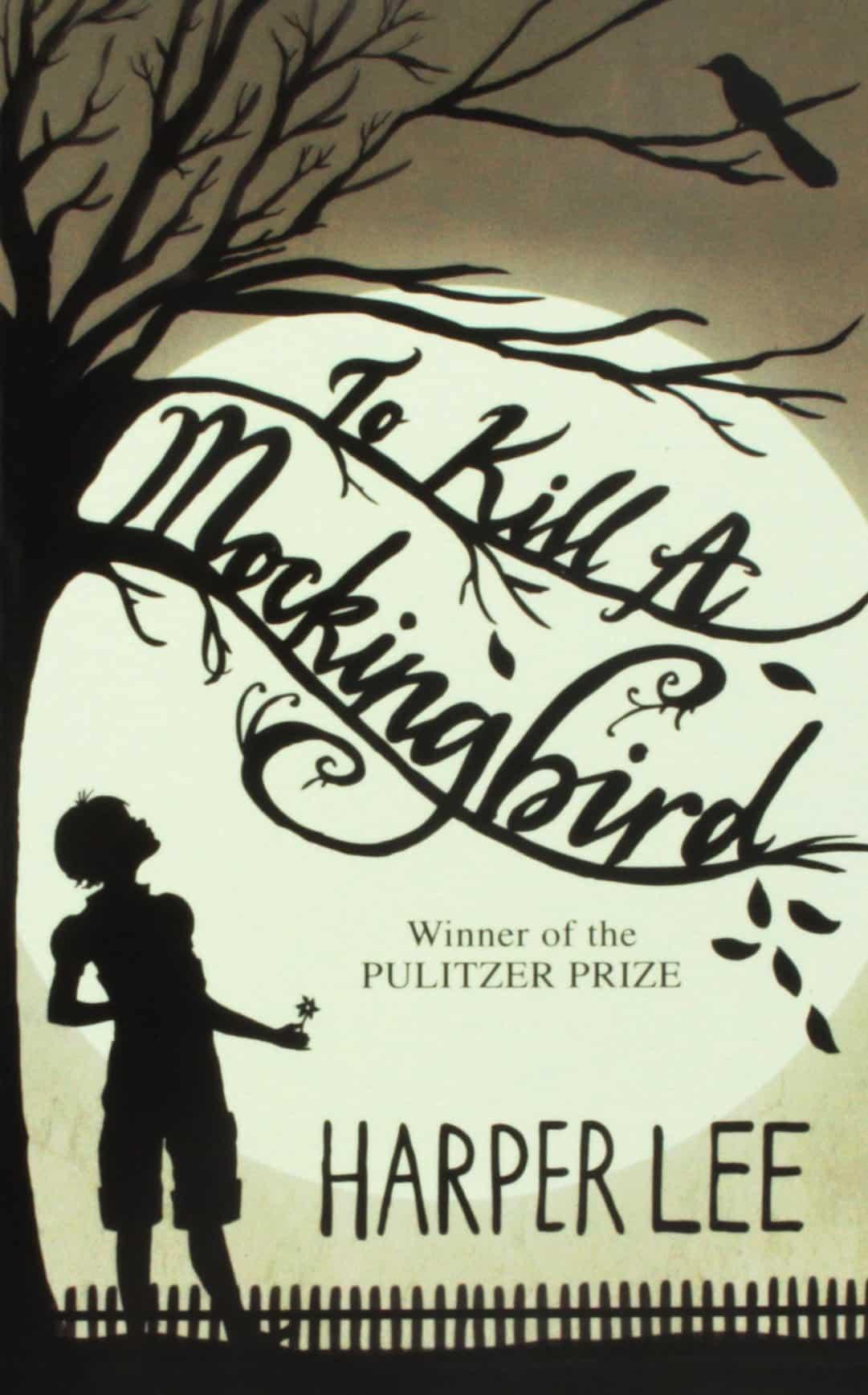 best books to kill a mocking bird