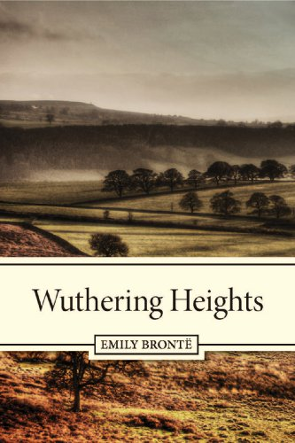 best books wuthering heights bronte