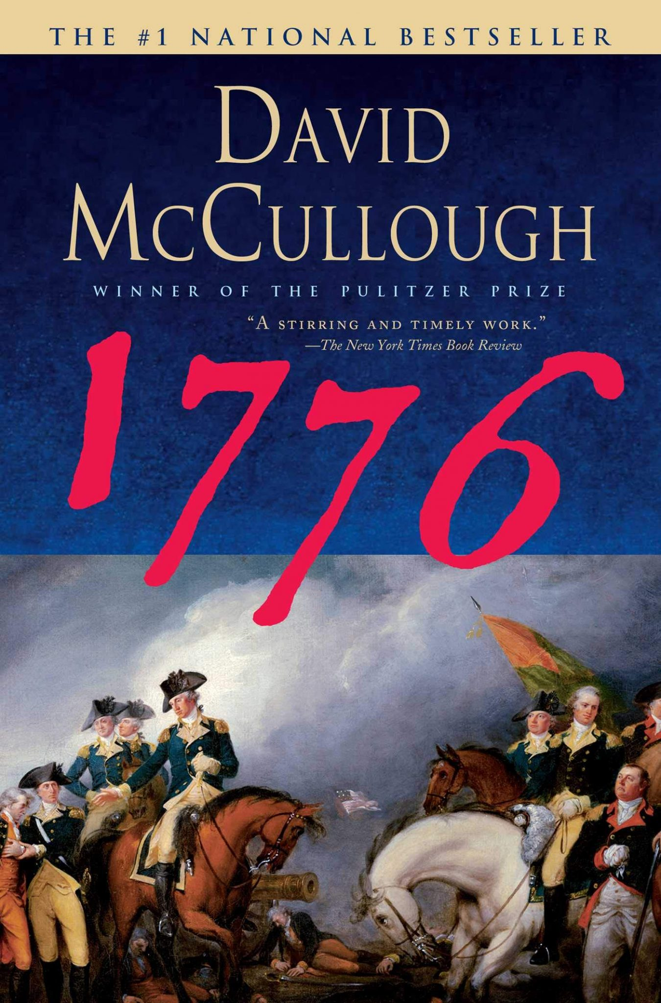 top history books david mccullough