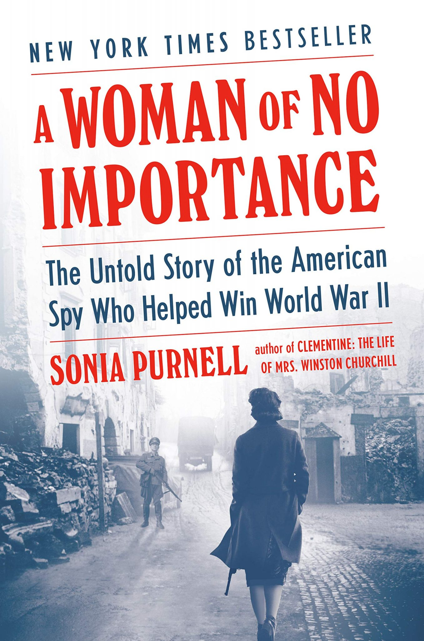 best history books about women purnell