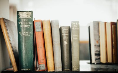 10 BEST HISTORY BOOKS OF ALL TIME