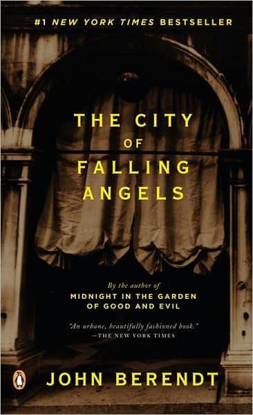 city of falling angels venice books