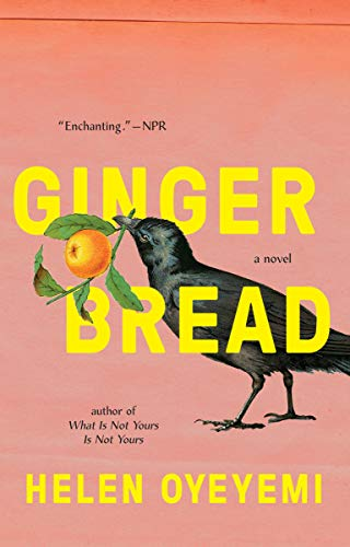best books of 2019 gingerbread