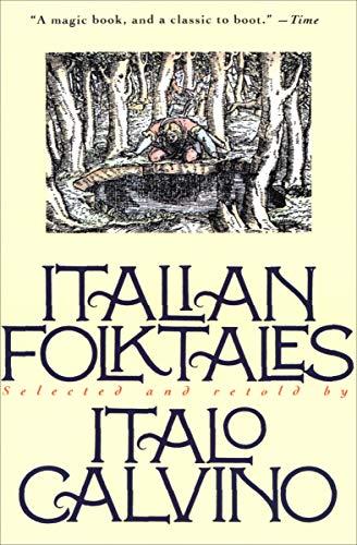 italian folktales books set in italy