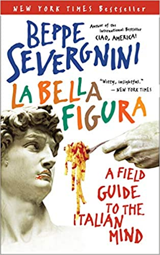 books about italy severgnini