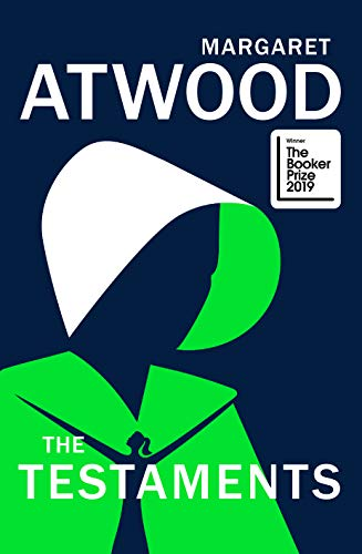 best 2019 books the testaments atwood