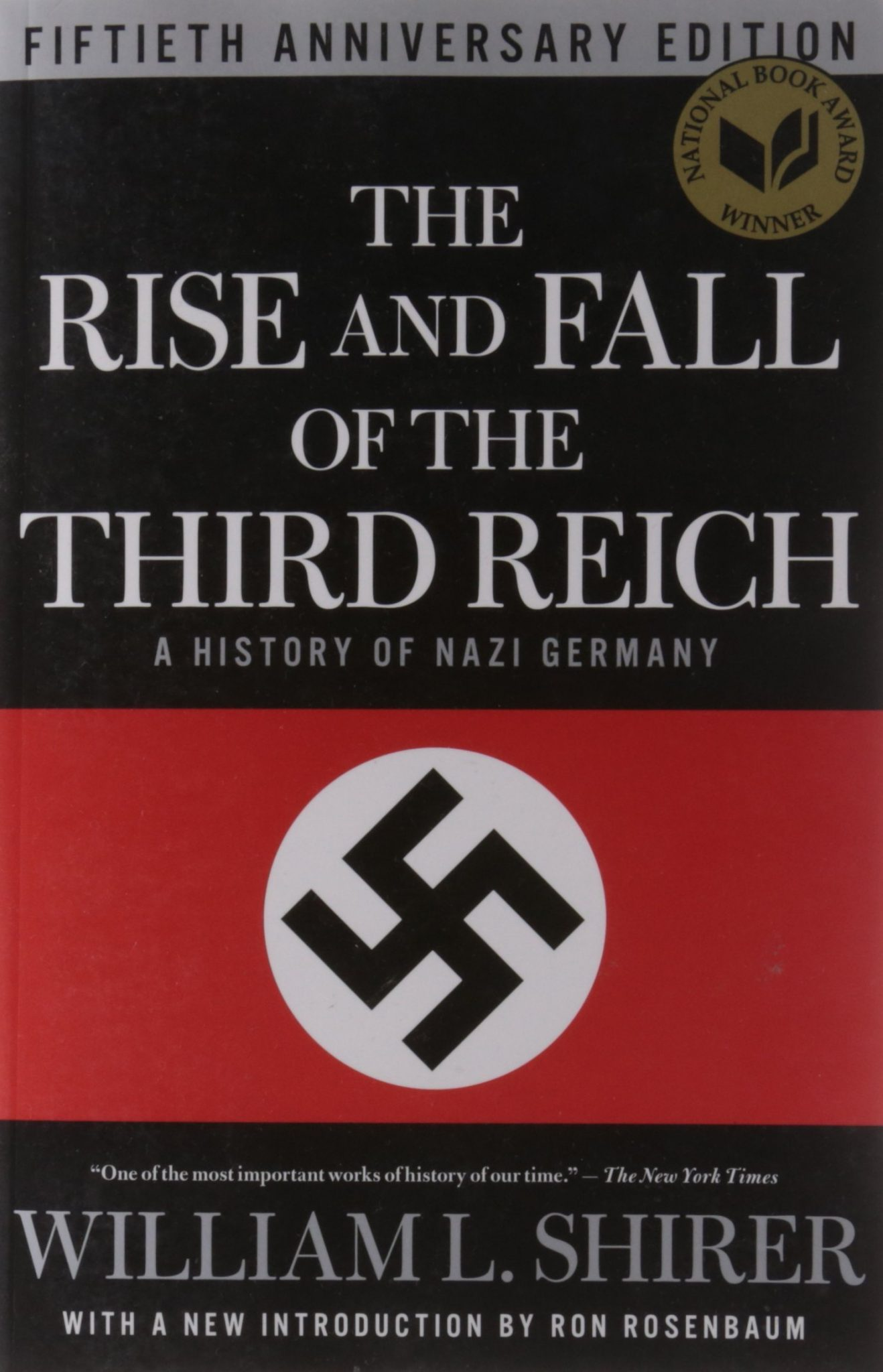 best books nazi germany