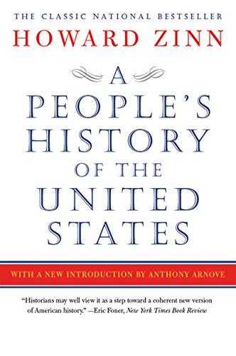 a people's history of the united states zinn