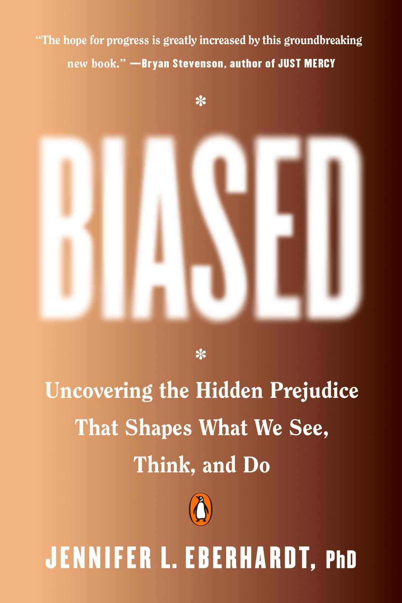 biased book