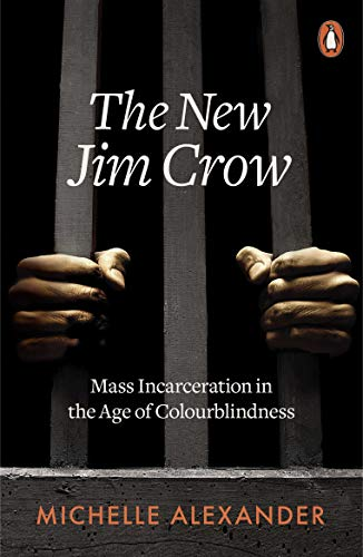 the new jim crow books