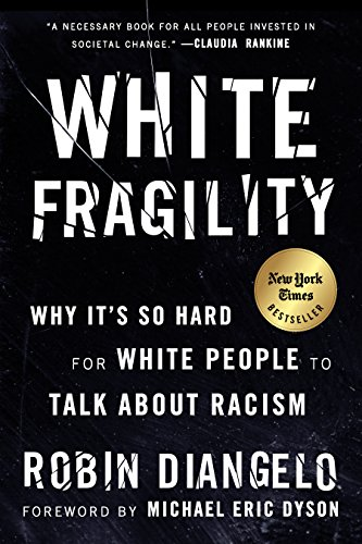 white fragility racism books