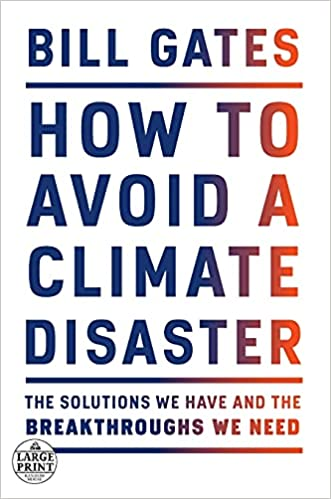 best books 2021 climate change