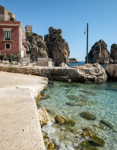 Visit Scopello Sicily Italy