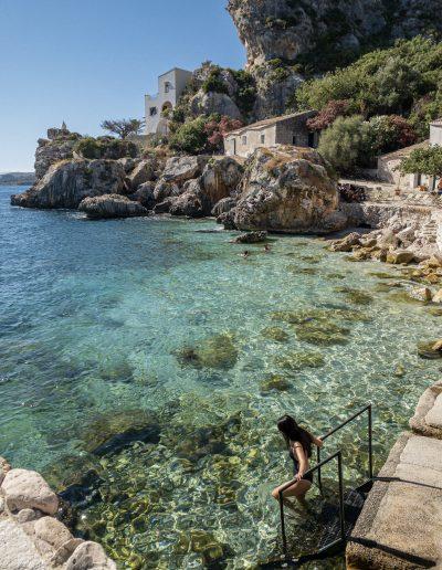 Visit Scopello Sicily Instagram