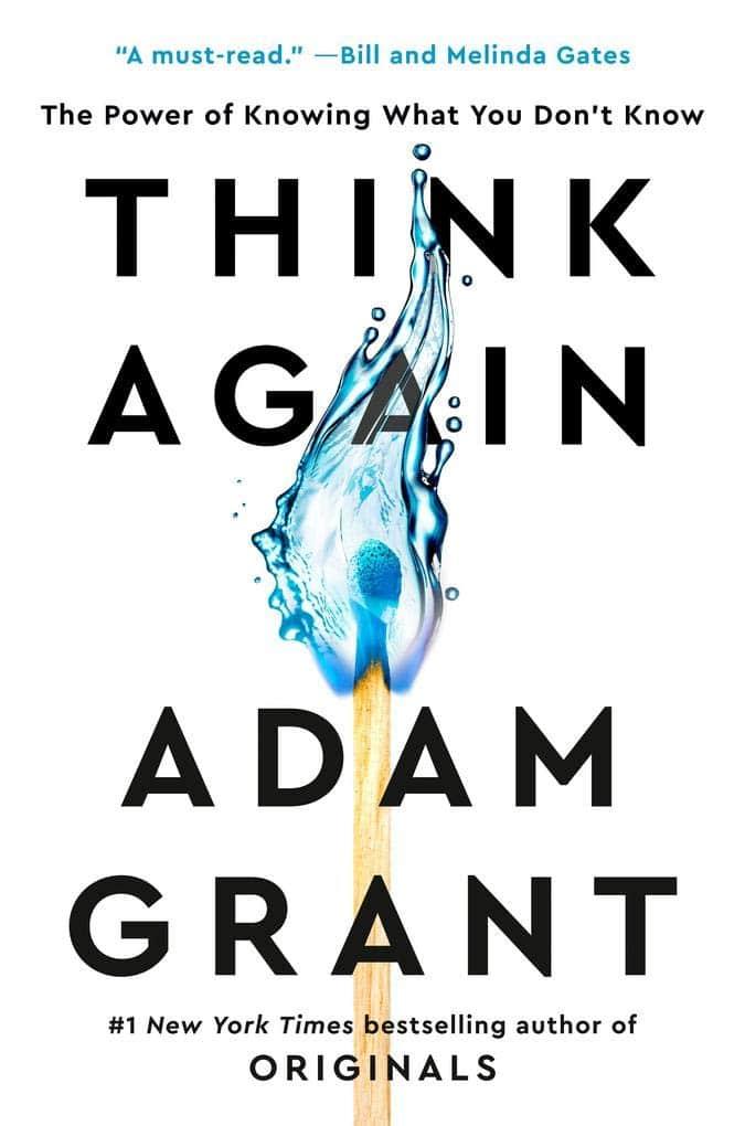 think again grant